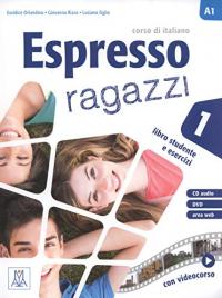 1: Libro studente e esercizi