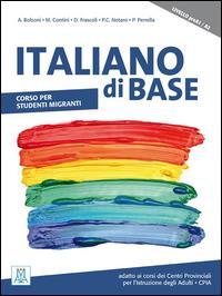 Italiano di base livello preA1/A2