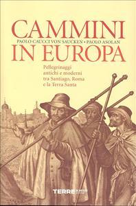 Cammini in Europa