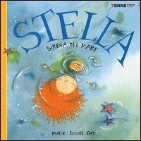 Stella: sirena del mare