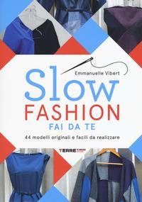 Slow fashion fai da te