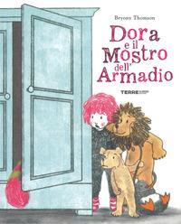 Dora e il mostro dell'armadio