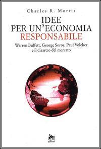 Idee per un'economia responsabile
