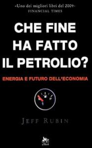 Che fine ha fatto il petrolio?