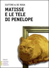 Matisse e le tele di Penelope