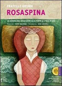 Rosaspina