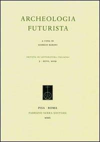 Archeologia futurista