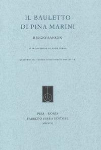 Il bauletto di Pina Marini