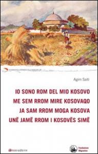 Io sono rom del mio Kosovo