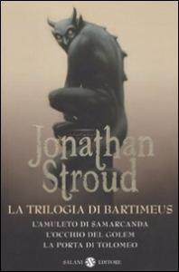 La trilogia di Bartimeus