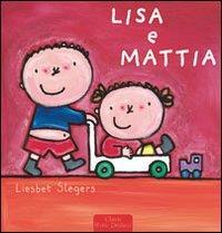 Lisa e Mattia