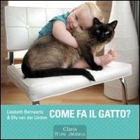 Come fa il gatto?