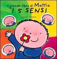 Il grande libro di Mattia