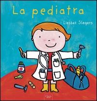 La pediatra