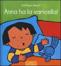 Anna ha la varicella