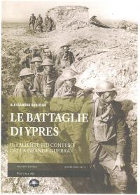 Le battaglie di Ypres