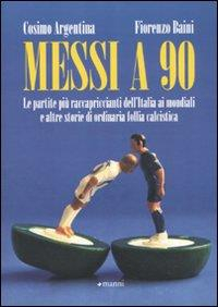 Messi a 90