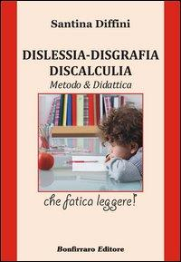 Dislessia disgrafia discalculia