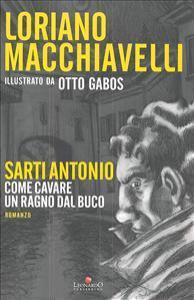 Sarti Antonio