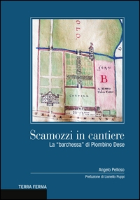 Scamozzi in cantiere