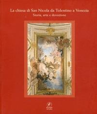 La chiesa di San Nicola da Tolentino a Venezia