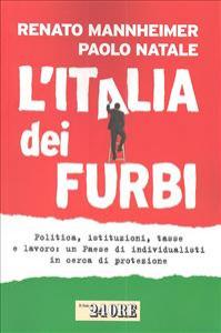 L'Italia dei furbi