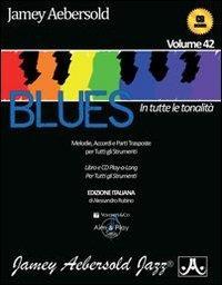 Blues in tutte le tonalità