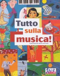 Tutto sulla musica!