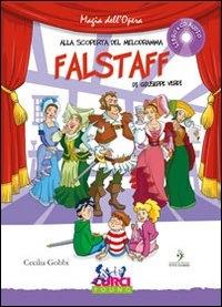 Falstaff di Giuseppe Verdi