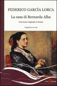 La casa di Bernarda Alba