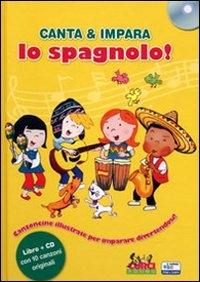 Canta & impara lo spagnolo!