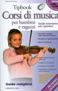 Tipbook corsi di musica