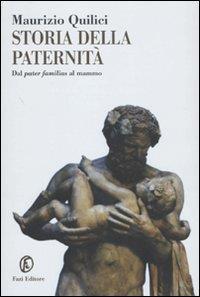 Storia della paternità