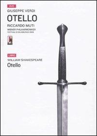 Otello [Videoregistrazione]/ Giuseppe Verdi