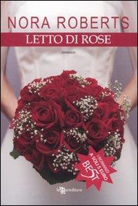 Letto di rose
