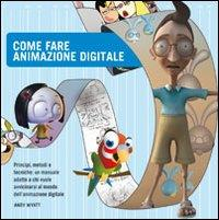 Come fare animazione digitale