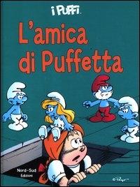 L'amica di Puffetta