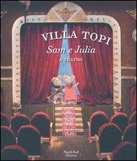 Villa Topi
