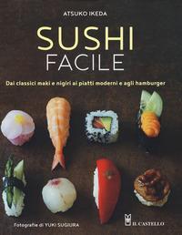 Sushi facile