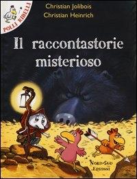 Il raccontastorie misterioso