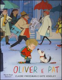 Oliver e Pat