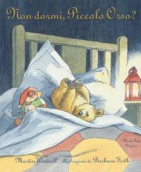 Non dormi Piccolo Orso?