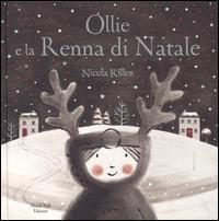 Ollie e la renna di Natale
