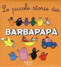 Le piccole storie dei Barbapapà