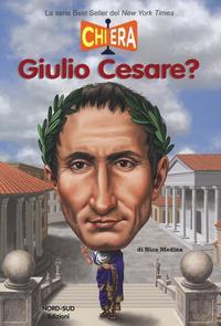 Chi era Giulio Cesare?