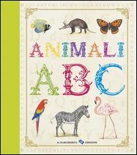 Animali. ABC