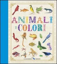 Animali. I colori