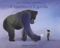 Il bambino e il gorilla