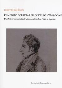 """L'""""inedito scrittarello"""" dello Zibaldone"""