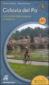 [1]: Primo tratto, in bicicletta dalla sorgente a Cremona